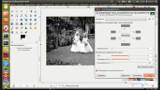 """Видео-курс """"Популярные фотоэффекты в GIMP"""""""