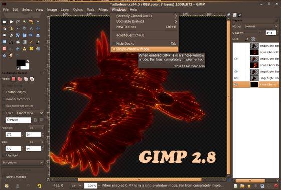 gimp-2.8.0
