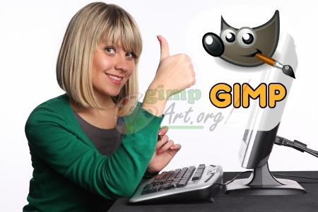 Что такое GIMP