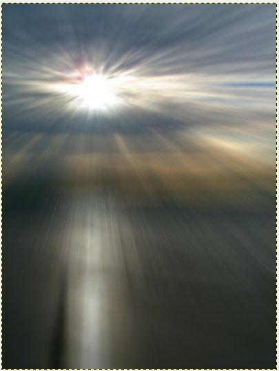 эффект движения наезд камерой