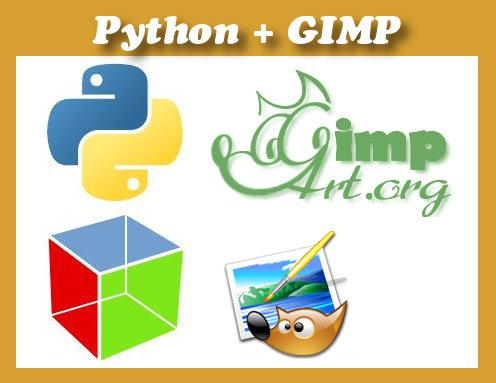 как установить python для gimp windows