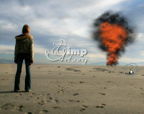 17_padaushii-meteorit-fotomontaj