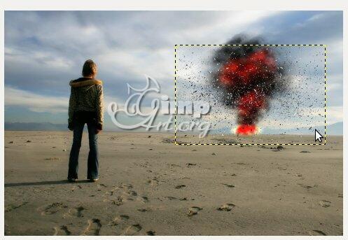 27_padaushii-meteorit-fotomontaj