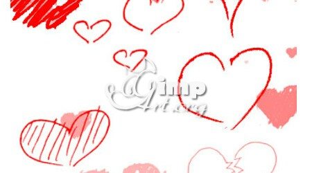 19-hearts-photoshop-brushes