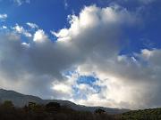Как сделать небо более голубым и насыщенным