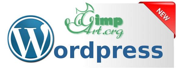 как установить баннер на wordpress