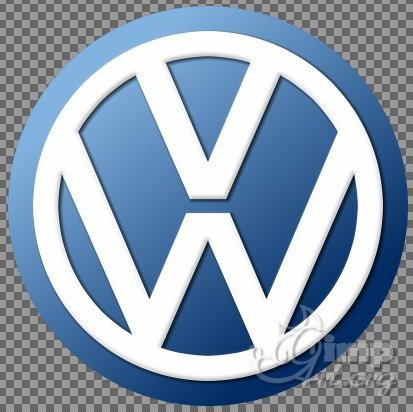 kak-narisovat-logotip-Volkswagen