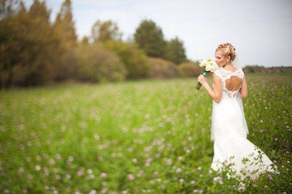 Свадебное фото автор Суринова Наталья