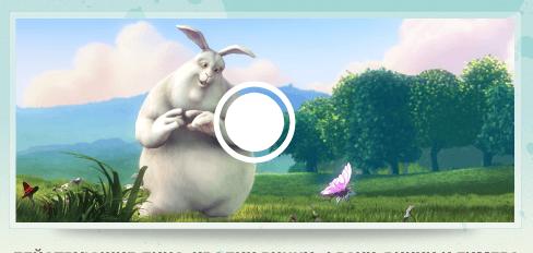 Дизайн сайта в GIMP. Изображение 18.1