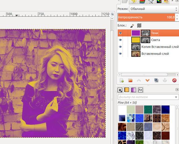 Делюсь секретом - как тонировать фотографии