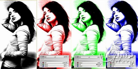 плагины фотошопа в гимпе