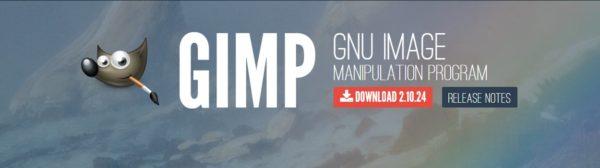скачать gimp 2